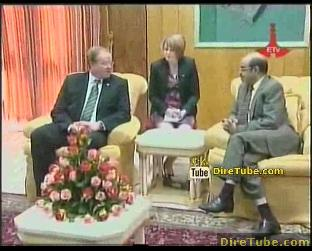 ETV Special - Ethio-Germany Partnership with Ethiopia