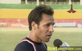 Ethio-Sport - ETV 1PM Sport News - April 2, 2011