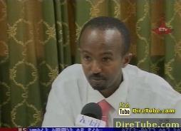 ETV 1PM Full Amharic News - Nov 29, 2011