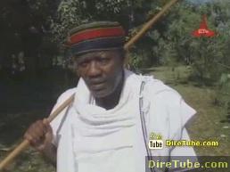 Ethiopian Traditional Music Selection - 1