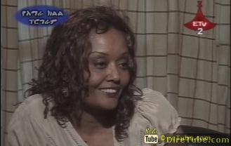 Exclusive Interview with Selome Tadesse