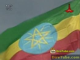 Ethiopian and the Flag's History - 4th National Flag Day