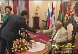 ETV Full Amharic News - Feb 02, 2011