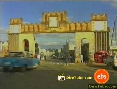 The History of Harar