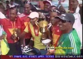 Ethio-Sport - ETV Sport News - July 05, 2011