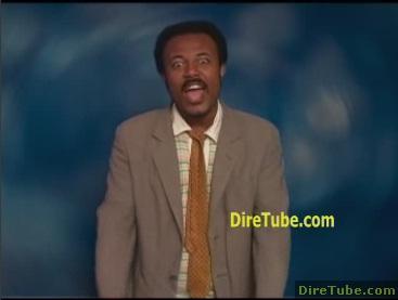 Ethiopian Comedy - Abebe Bikila Vs Zeresenay