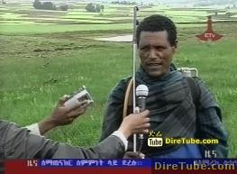 ETV 1PM Full Amharic News - Aug 18,2011