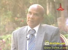Yemusica Sewoch - Ras Bahita G/Hiwot @ Ethiopian Music - Part 1