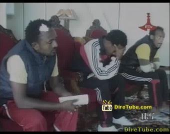 Ethio-Sport - ETV 1PM Sport News - Jan 4, 2010