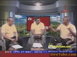 Sport Talk Show - Ethiopian and International Sport Report Part - 1