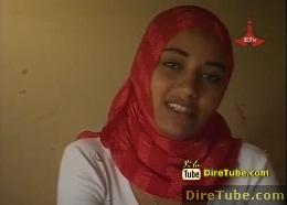 Semira Ali's University Experience - Part 2