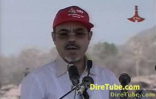 Ethiopian News - ETV Full Amharic News - April 02, 2011