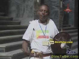 Ethiopian Related Entertainment News - Jun 15, 2011