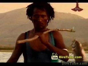 Abegasu Kibrework Shiota @ Ethiopian Music - 3/3