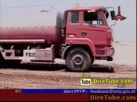 ETV 1PM Full Amharic News - May 23,2011