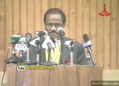 A Look at The 8th Organizational congress of EPRDF