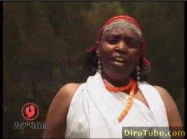 Shegoye - Oromiffa Clip