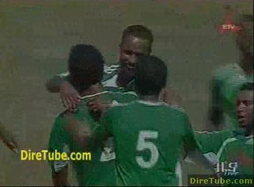 CECAFA Cup: Uganda defeats Ethiopia 2-1