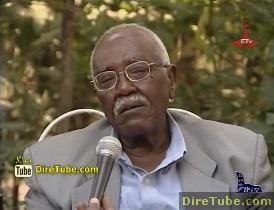FGAE Founder - Shimelis Adugna