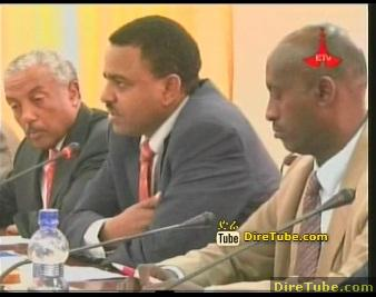 Ethiopia Today - Harmony in Diversity - ETV Reports