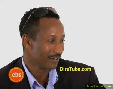 Funny Interview with Kebebew Geda - Part 1
