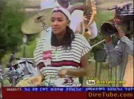 Oromiffa Music