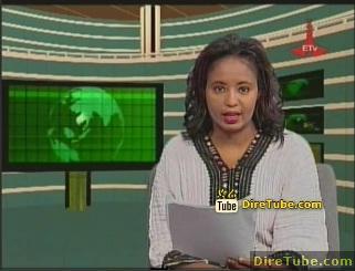 Ethiopian Related Entertainment News