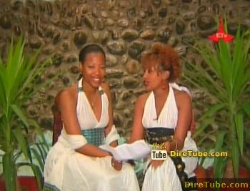 Selected Ethiopian Musics - Jan 16, 2011