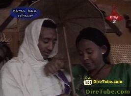 Ethiopian Tradition Music Collection - 2/2