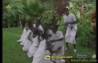 Ajabsiree [NEW Oromiffa]