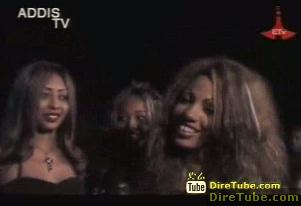Asheweyna New [NEW! Video Clip]