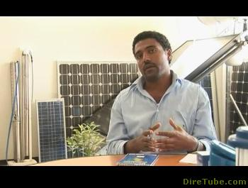 Ethiopian Solar Energy