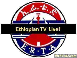 ERTA - Ethiopian TV Live!