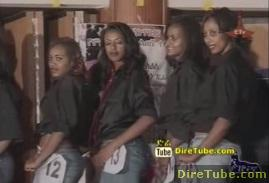 Ethiopian Related Entertainment News - May 2, 2011