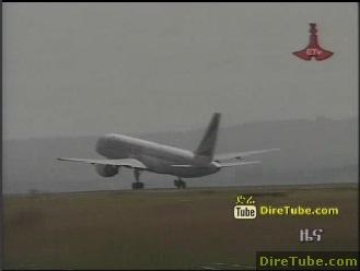 Ethiopia Accused Lebanon Medias on ET Airlines Crash