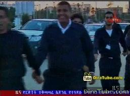 ETV 1PM Full Amharic News - Nov 17, 2011