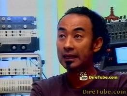 Abegasu Kibrework Shiota @ Ethiopian Music - 1/3