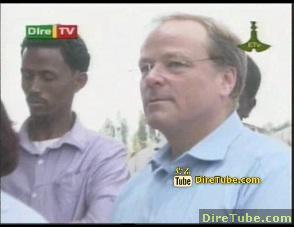 Dire Dawa TV - Jan 14, 2011
