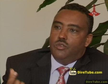 The Ethiopian Renaissance Project and Progress - Part 2