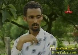 Bewketu Abebe's (Yedormu Awra) University Experience - Part 1