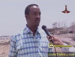 ETV 1PM Full Amharic News - May 31,2011