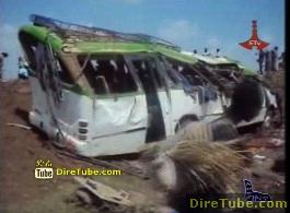 Special Documentary on the 9 Ethiopian Artists Who Died in Car Accident