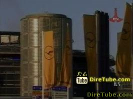 ETV 1PM Full Amharic News - May 30,2011