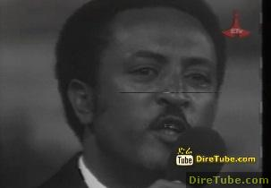 The Ethiopian Music Legend Tilahun Gessese - Part 2