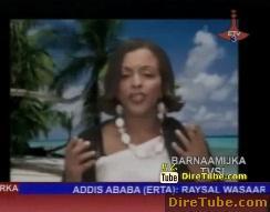 Erayadii Abwaan - Somali Music