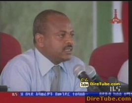 ETV Full Amharic News - Feb 13, 2011