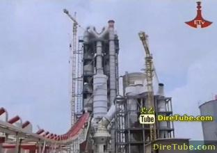 Derba Cement Factory The Way Forward - Part 1