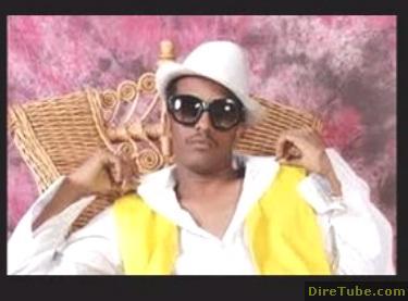 Comedian Abiy Pranking Ethiopian Celebrity - Jossy