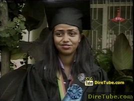 Wudasie Dereje's (Kelemua) University Experience - Part 1
