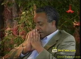 Yemusica Sewoch - Interview with Artist Tewodros Tadesse